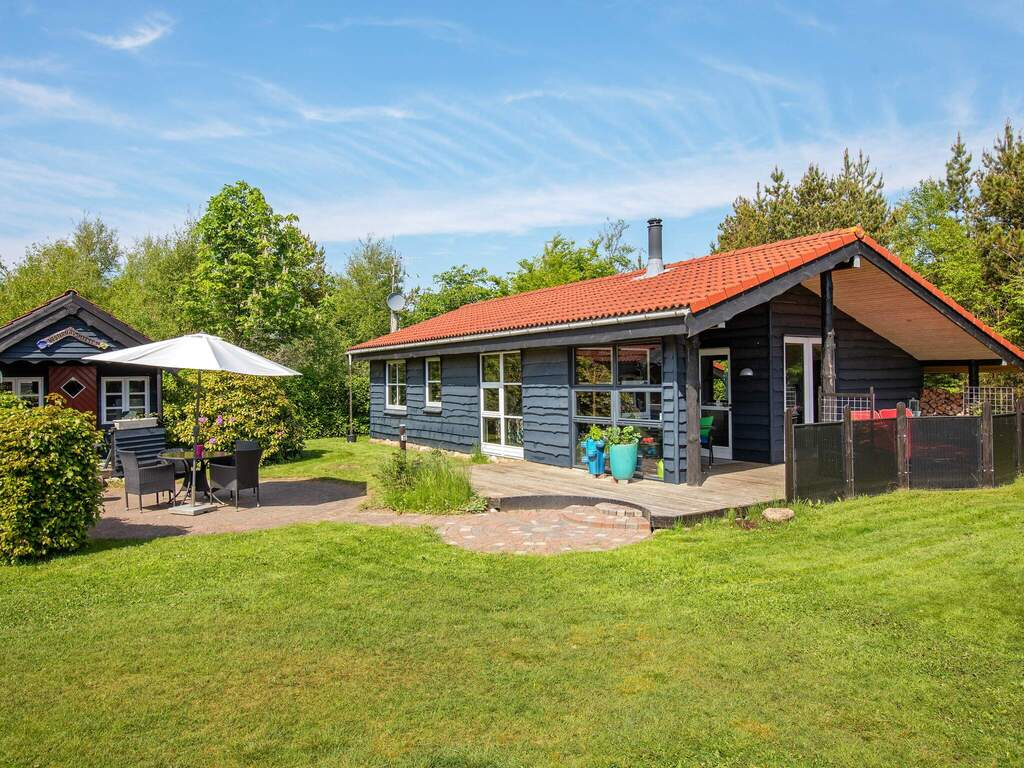 Detailbild von Ferienhaus No. 40566 in Fjerritslev