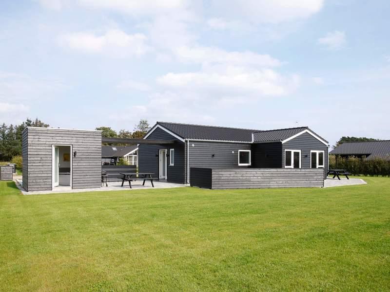 Zusatzbild Nr. 01 von Ferienhaus No. 40569 in Hadsund