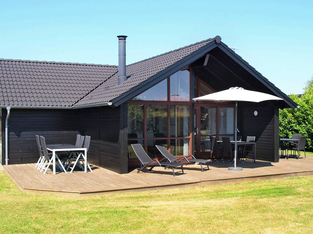 Detailbild von Ferienhaus No. 40573 in Ebeltoft