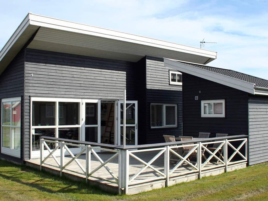 Zusatzbild Nr. 02 von Ferienhaus No. 40576 in Gudhjem