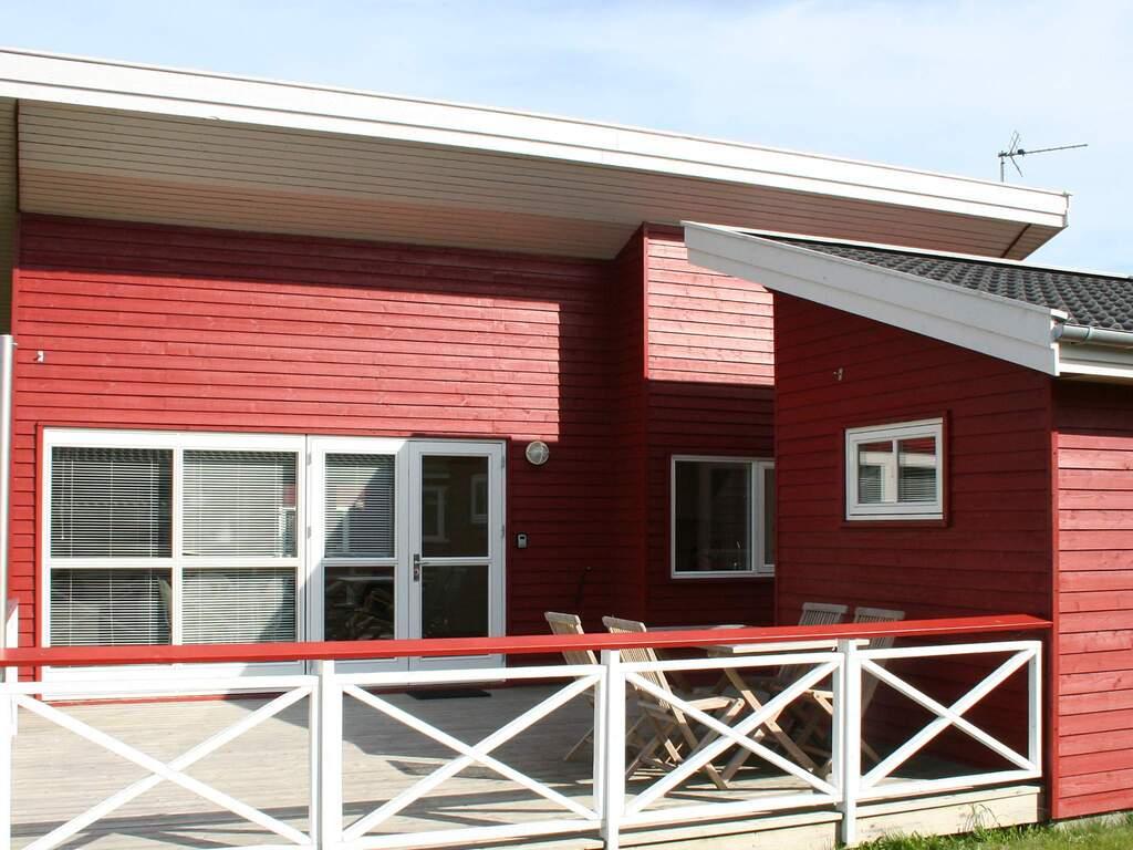 Detailbild von Ferienhaus No. 40577 in Gudhjem