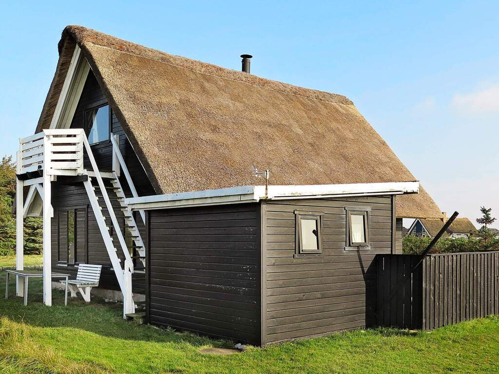 Detailbild von Ferienhaus No. 40591 in Harboøre
