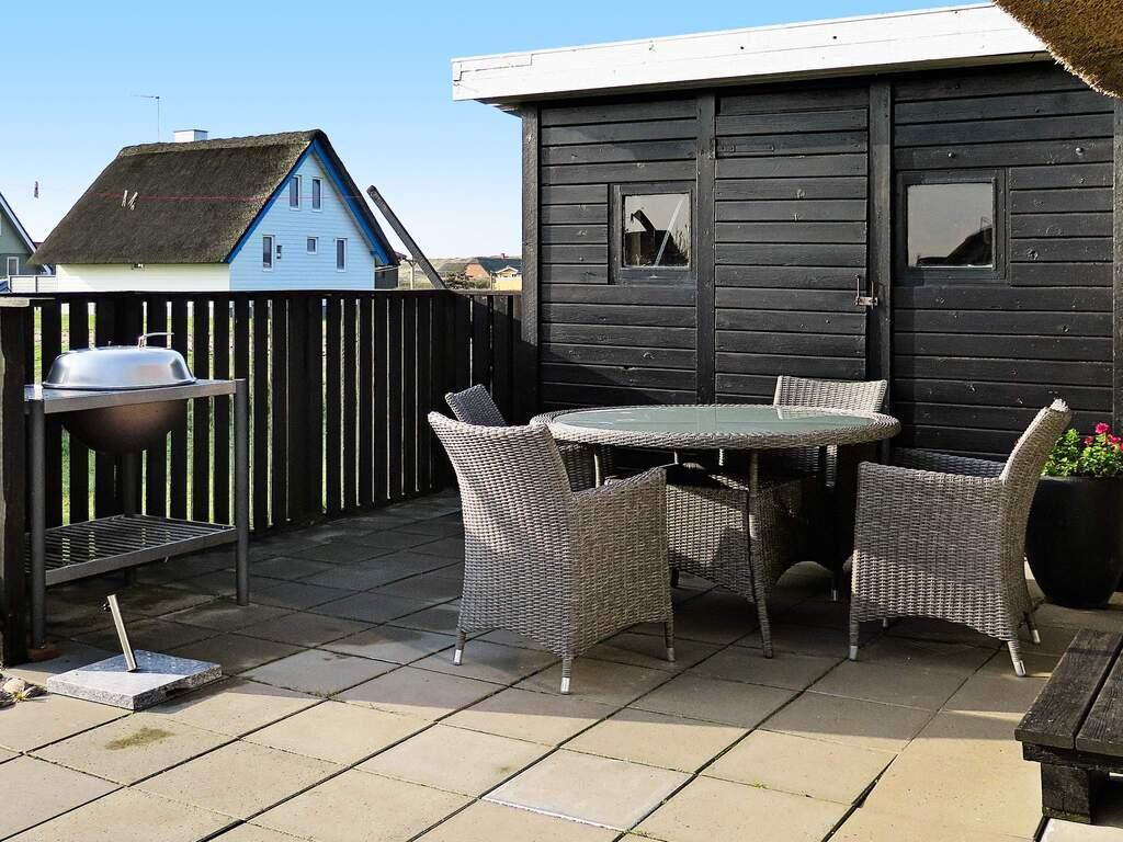 Zusatzbild Nr. 02 von Ferienhaus No. 40591 in Harboøre