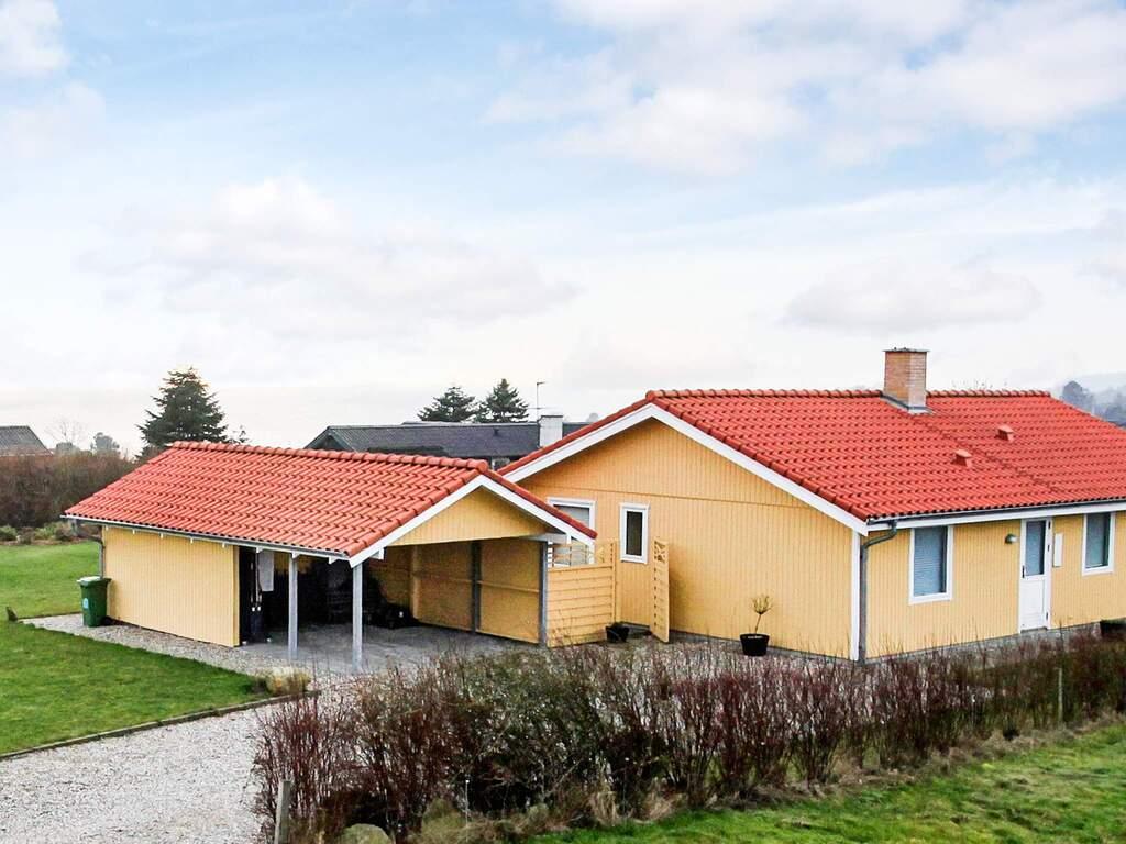 Umgebung von Ferienhaus No. 40595 in Faaborg