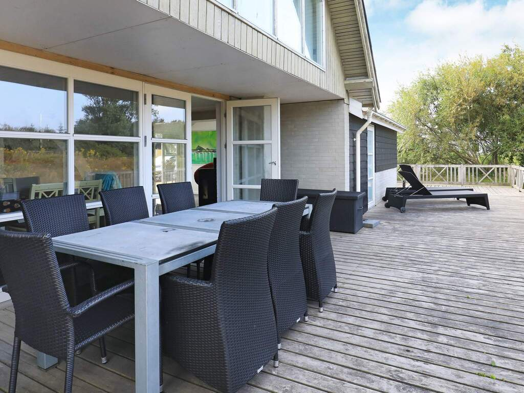 Zusatzbild Nr. 02 von Ferienhaus No. 40601 in Ulfborg