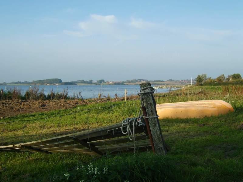 Umgebung von Ferienhaus No. 40607 in Broager