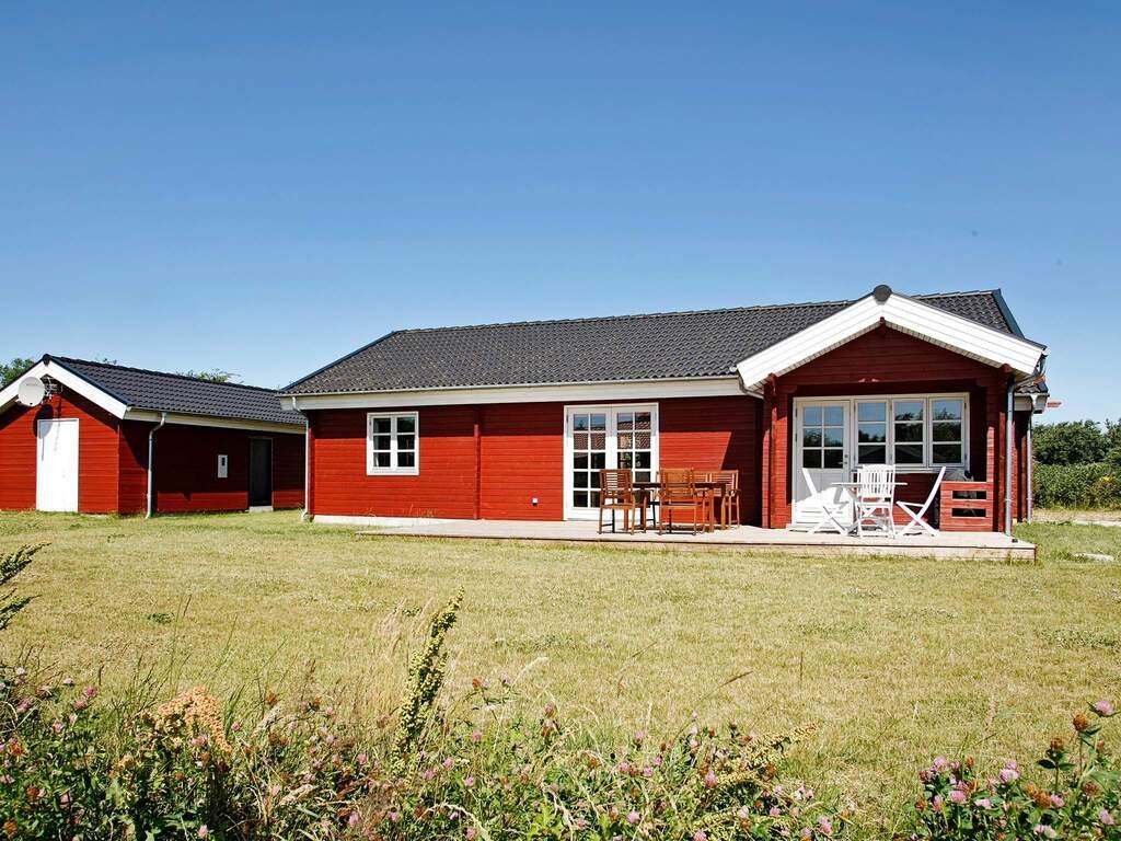 Detailbild von Ferienhaus No. 40703 in Vinderup