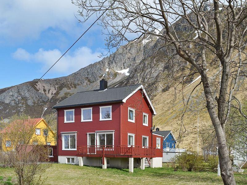Umgebung von Ferienhaus No. 40737 in Ramberg