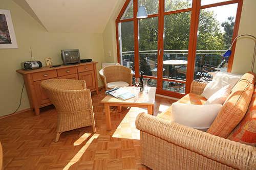 FW OG Wohnbereich mit Zugang zum Balkon