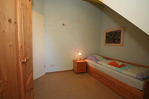 Kinderzimmer mit 1 bis 2 Betten - FW OG
