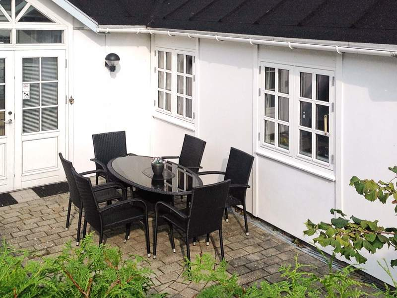 Detailbild von Ferienhaus No. 40814 in Strøby