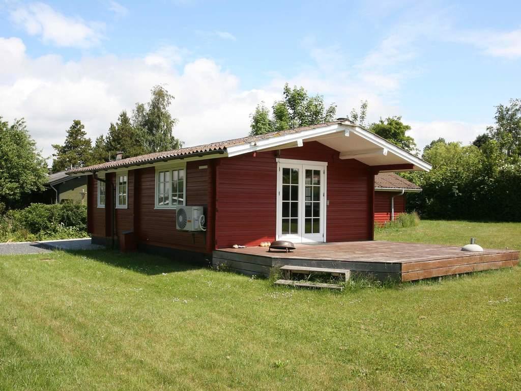 Umgebung von Ferienhaus No. 40817 in Karrebæksminde