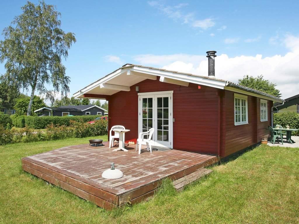 Zusatzbild Nr. 01 von Ferienhaus No. 40817 in Karrebæksminde