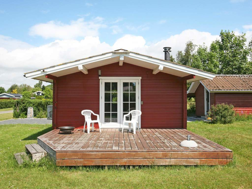 Zusatzbild Nr. 02 von Ferienhaus No. 40817 in Karrebæksminde