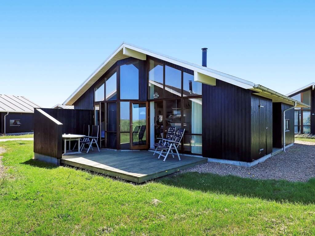 Detailbild von Ferienhaus No. 40833 in Ulfborg