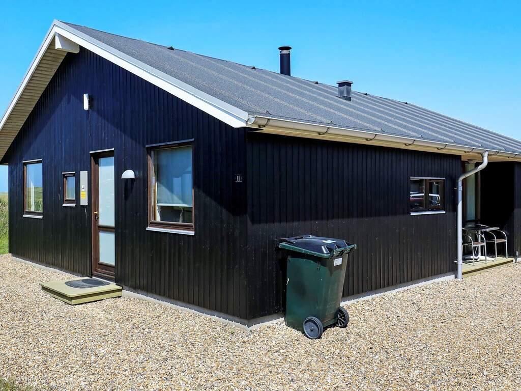 Umgebung von Ferienhaus No. 40833 in Ulfborg