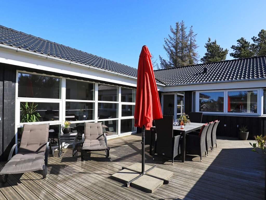 Umgebung von Ferienhaus No. 40849 in Blåvand