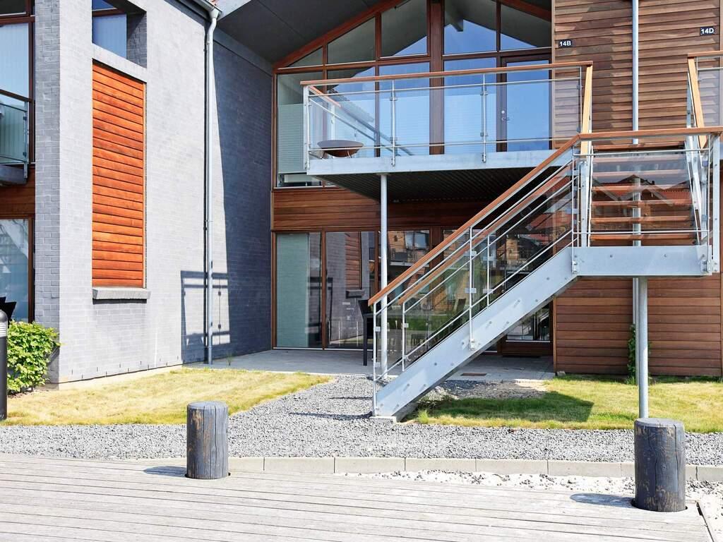 Detailbild von Ferienhaus No. 40873 in Bogense