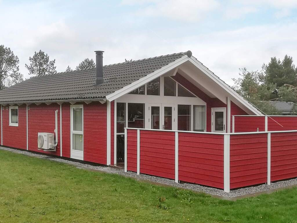 Detailbild von Ferienhaus No. 40876 in Sæby