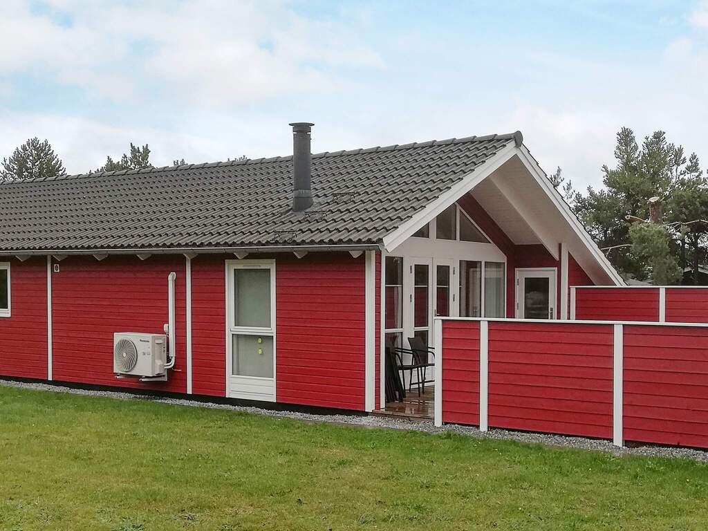 Zusatzbild Nr. 01 von Ferienhaus No. 40876 in Sæby