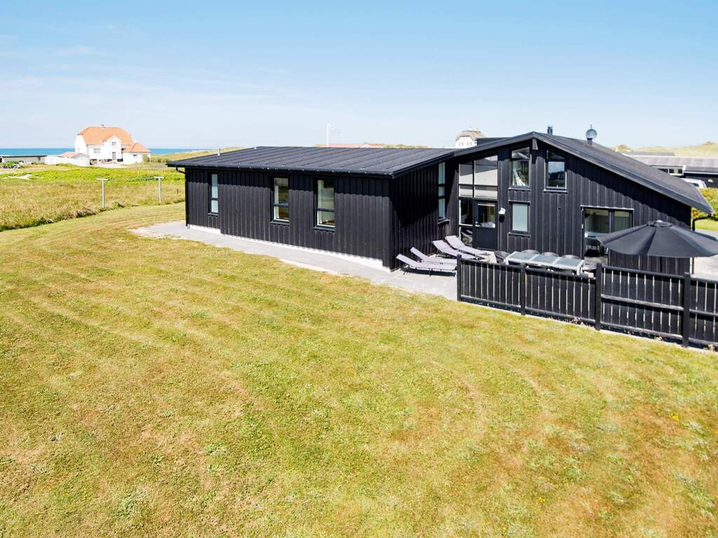 Zusatzbild Nr. 01 von Ferienhaus No. 40879 in Løkken