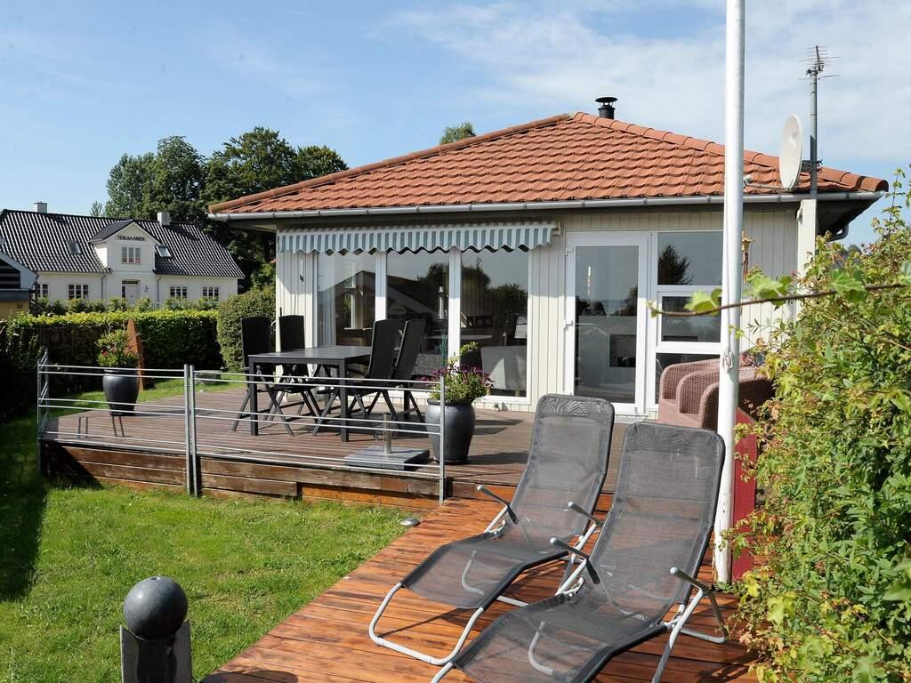 Detailbild von Ferienhaus No. 40880 in Hejls