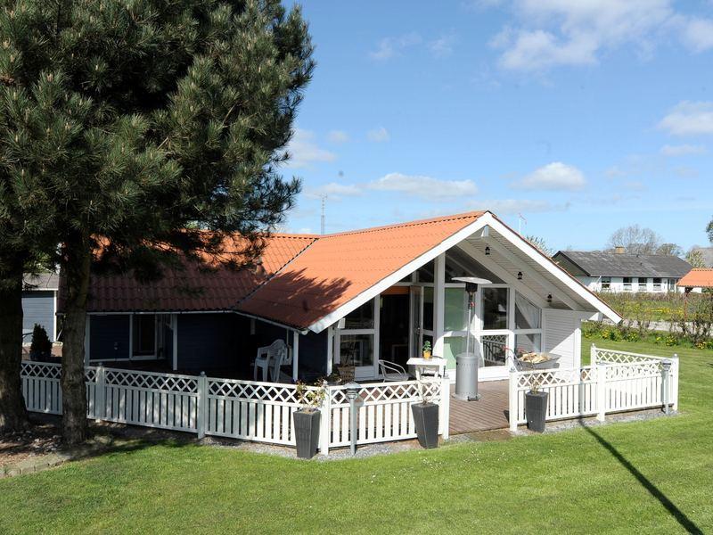 Detailbild von Ferienhaus No. 40881 in Sydals