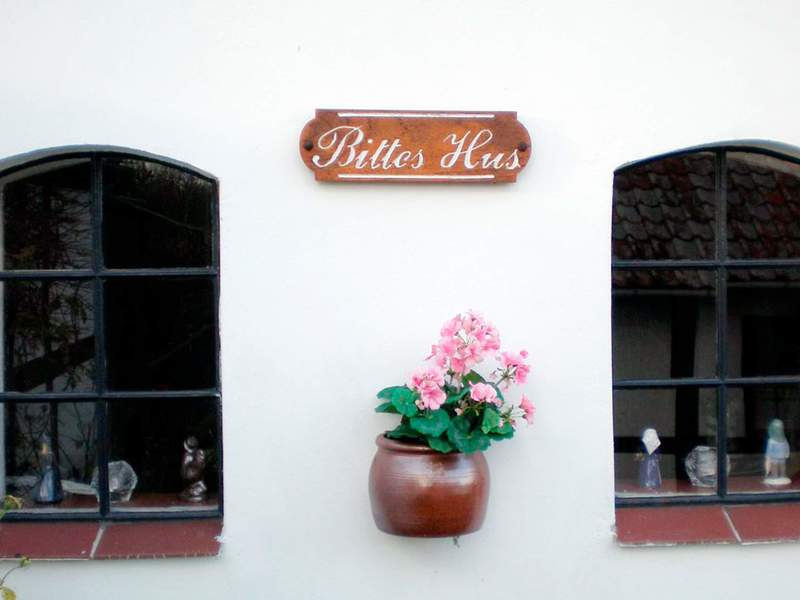 Zusatzbild Nr. 02 von Ferienhaus No. 41343 in Svaneke