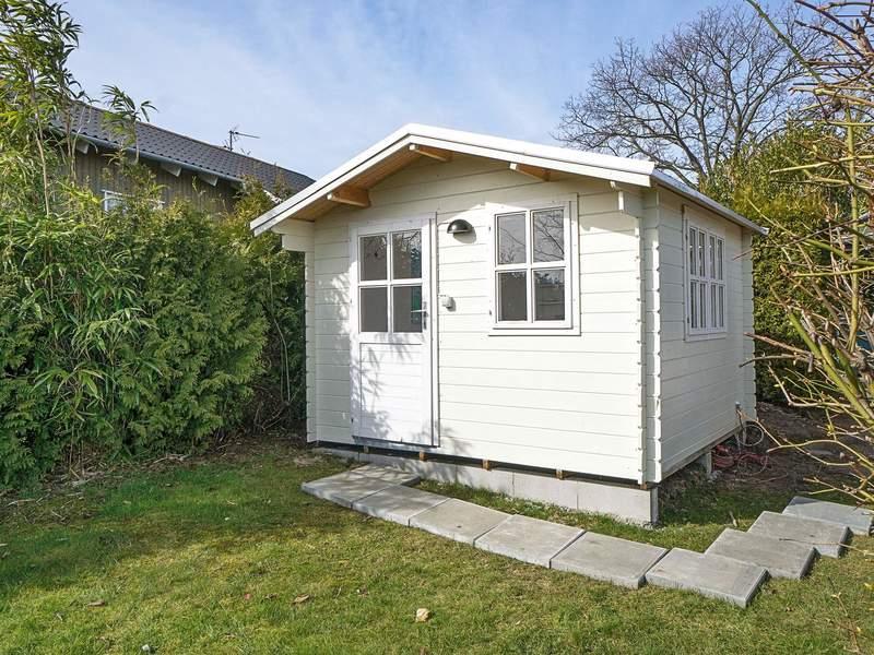 Umgebung von Ferienhaus No. 41367 in Allinge