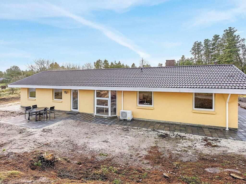 Detailbild von Ferienhaus No. 41420 in Bl�vand