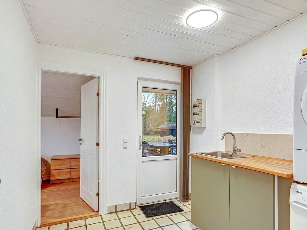 Zusatzbild Nr. 06 von Ferienhaus No. 41420 in Bl�vand