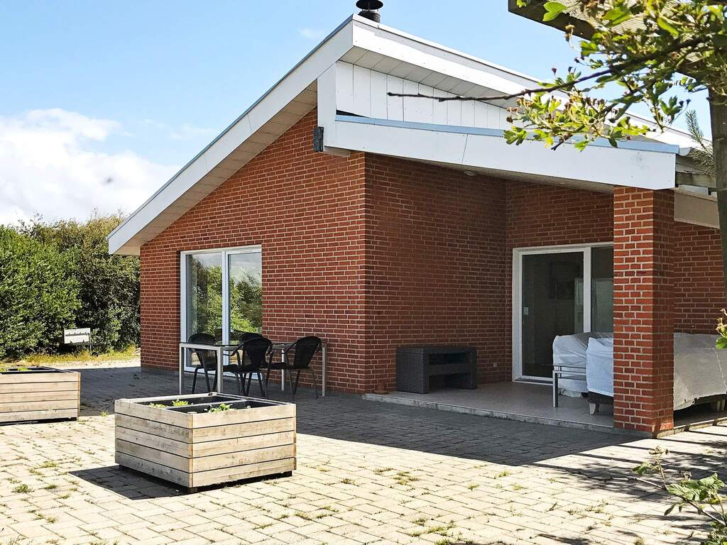 Zusatzbild Nr. 01 von Ferienhaus No. 41434 in Thyholm