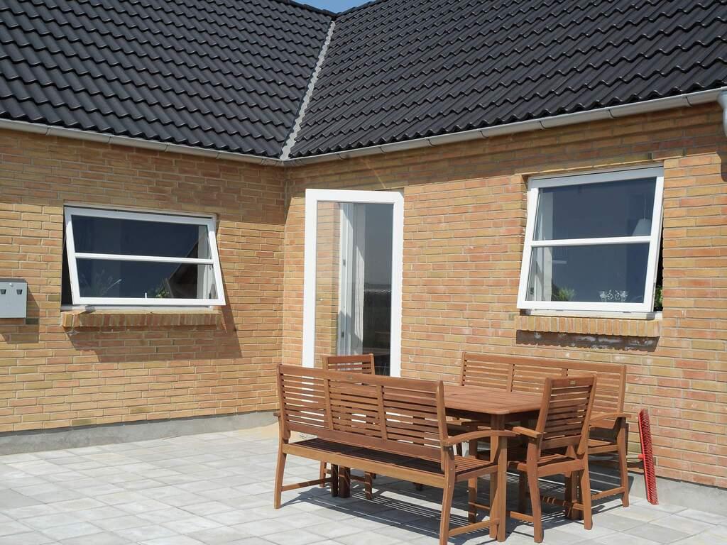 Zusatzbild Nr. 02 von Ferienhaus No. 41707 in Harboøre
