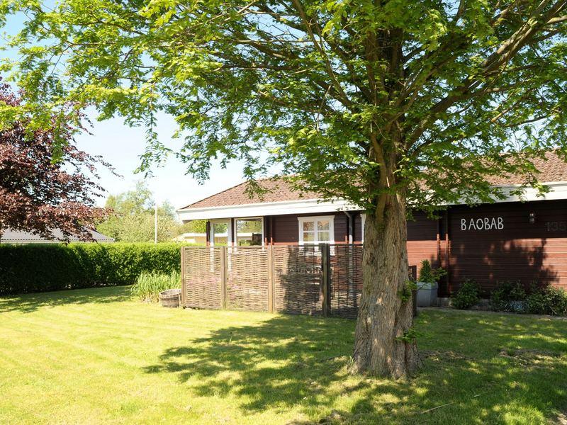 Umgebung von Ferienhaus No. 41908 in Haderslev