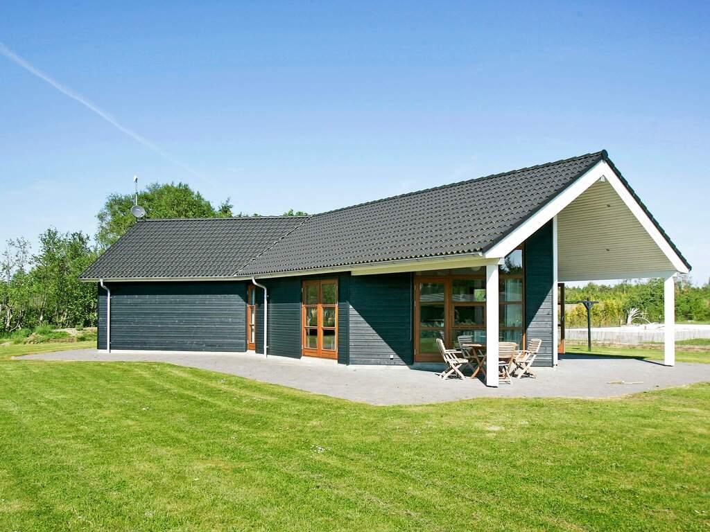 Detailbild von Ferienhaus No. 41983 in Storvorde