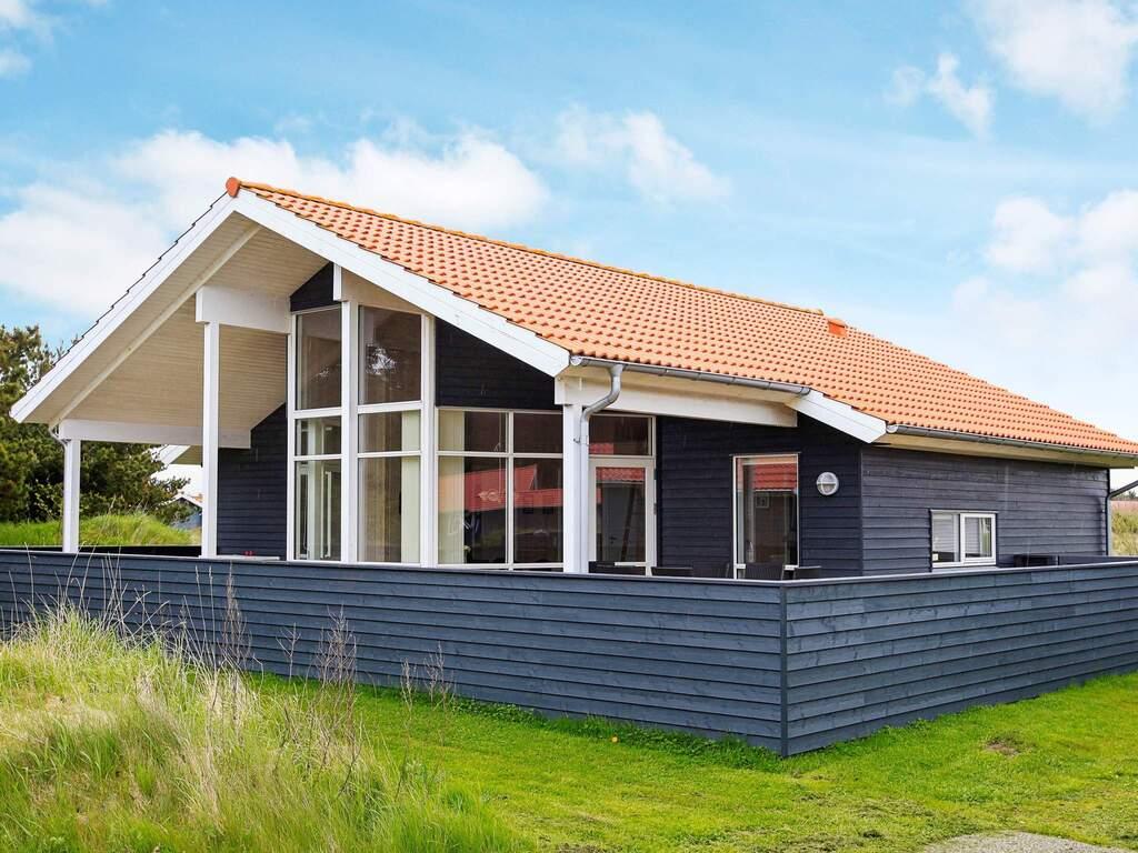 Detailbild von Ferienhaus No. 42340 in Ulfborg