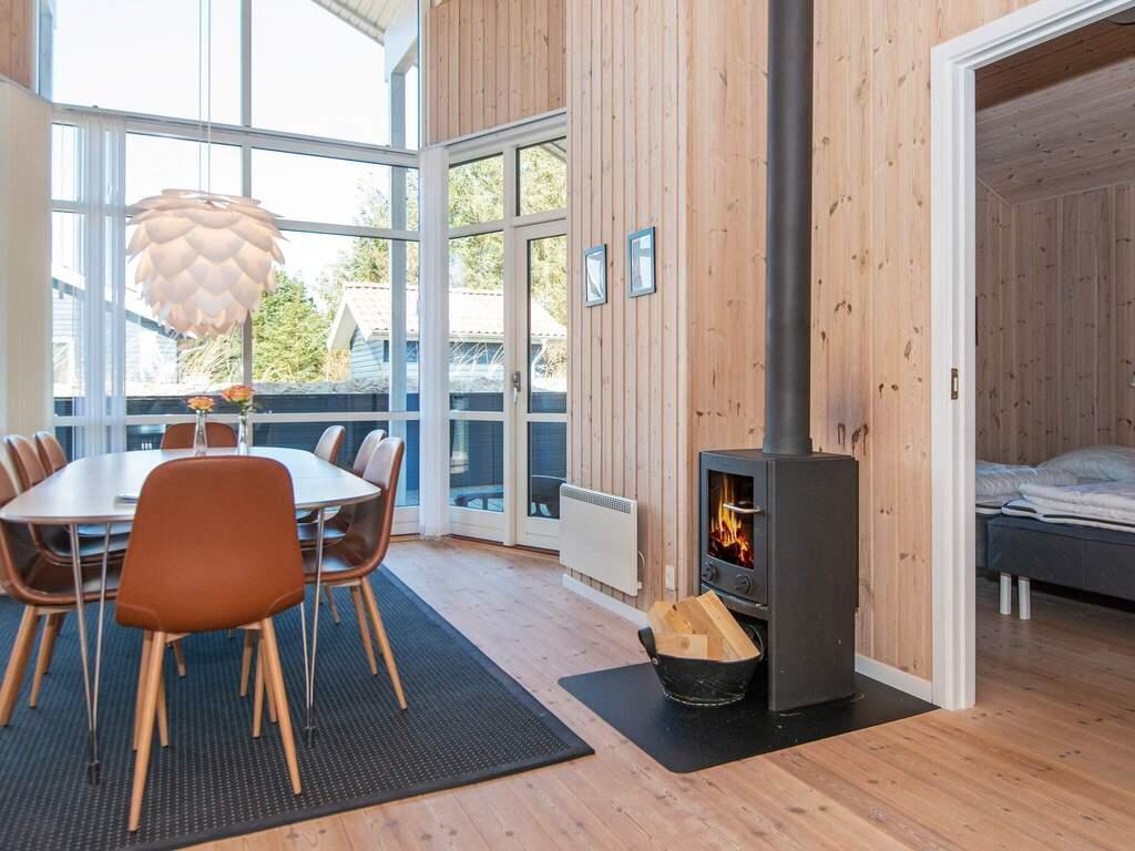 Zusatzbild Nr. 03 von Ferienhaus No. 42340 in Ulfborg