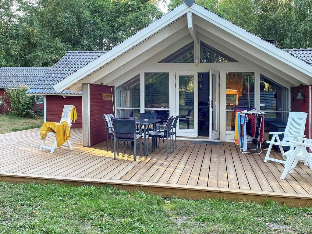 Detailbild von Ferienhaus No. 42348 in Martofte