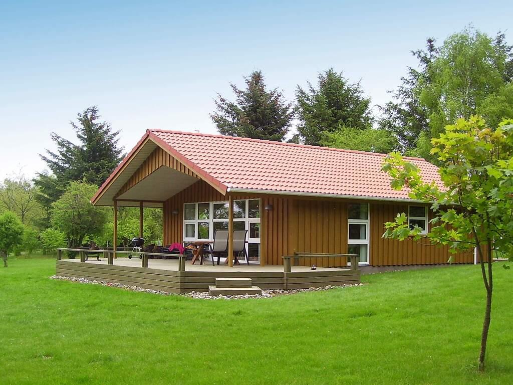 Detailbild von Ferienhaus No. 42351 in Roslev