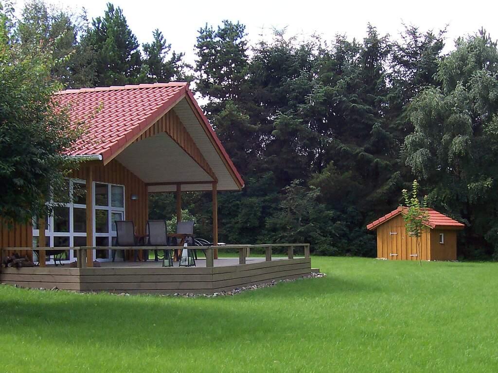 Umgebung von Ferienhaus No. 42351 in Roslev