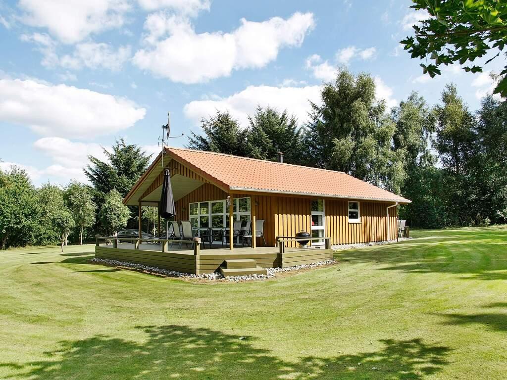 Zusatzbild Nr. 02 von Ferienhaus No. 42351 in Roslev