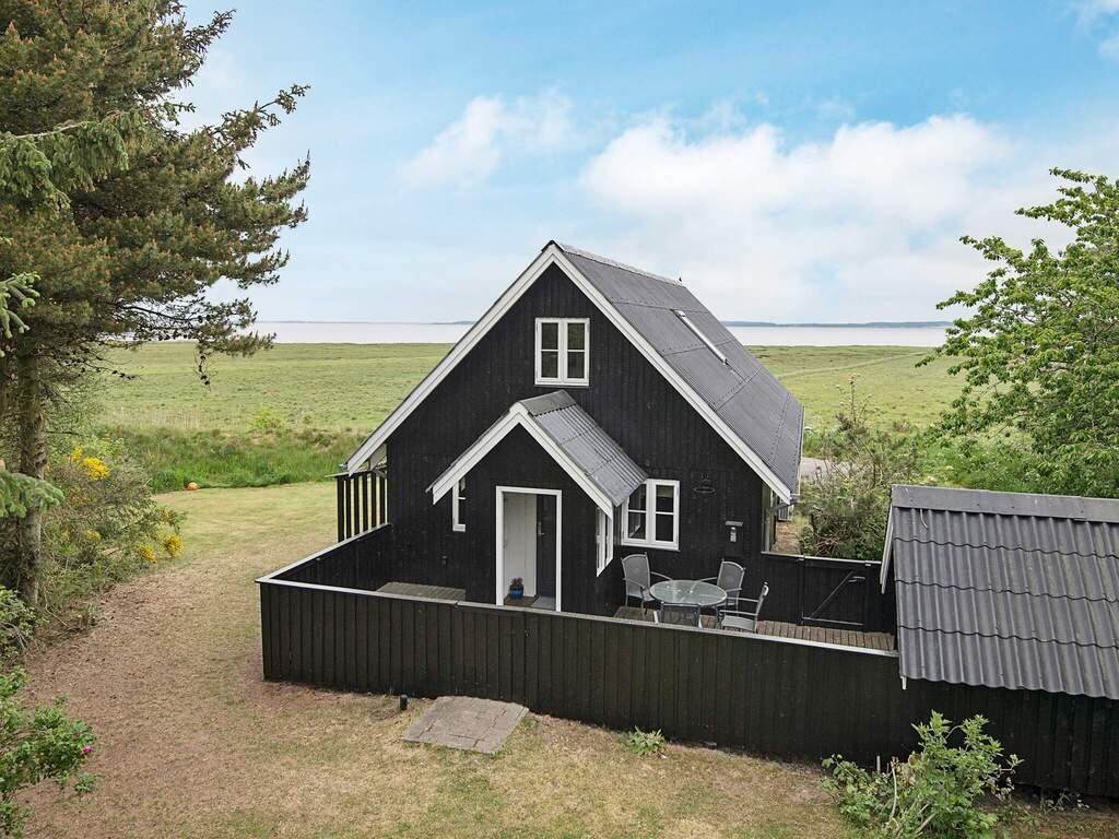 Detailbild von Ferienhaus No. 42354 in Bl�vand