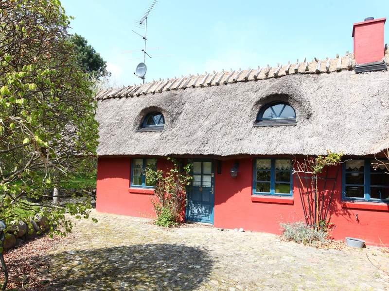 Umgebung von Ferienhaus No. 42355 in Vejby