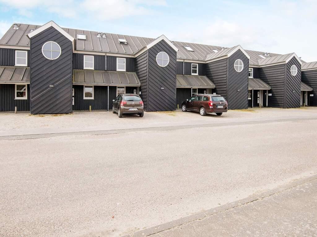Umgebung von Ferienhaus No. 42389 in Fanø