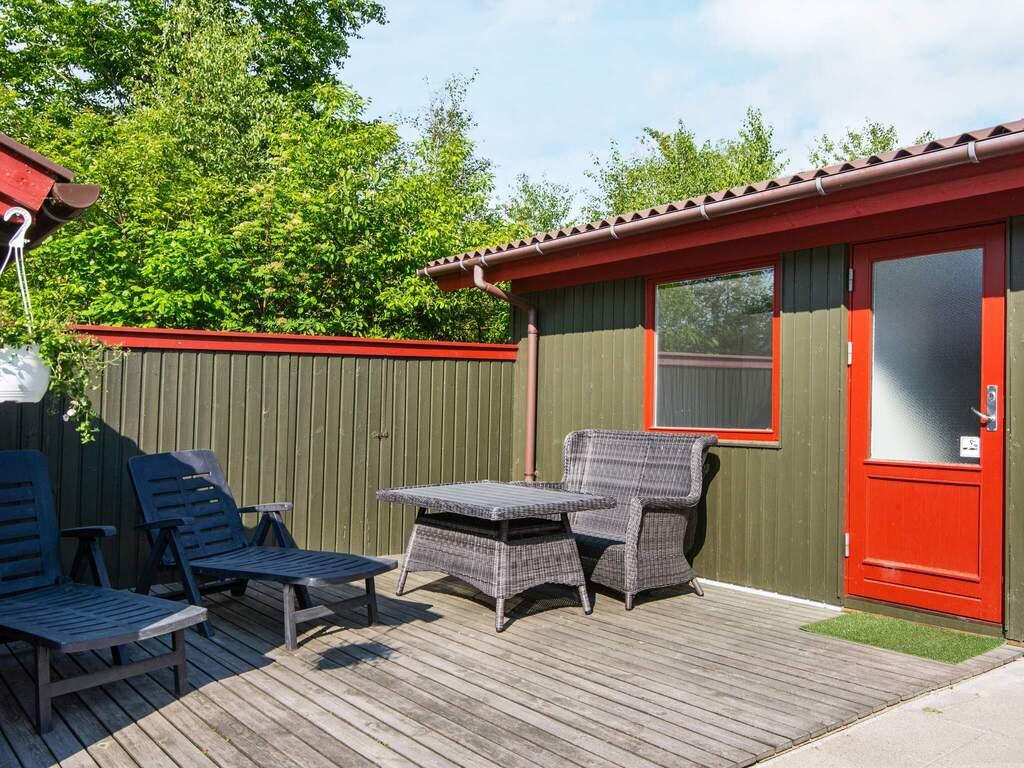 Umgebung von Ferienhaus No. 42415 in Hemmet