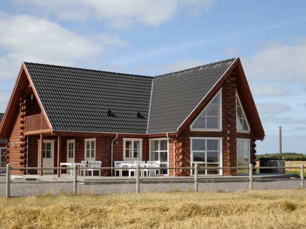 Detailbild von Ferienhaus No. 42488 in Harboøre
