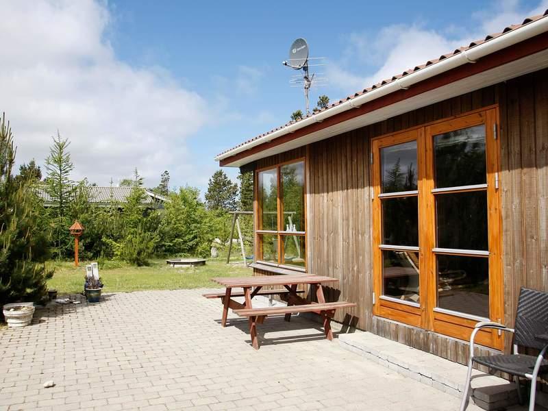 Umgebung von Ferienhaus No. 42498 in Fjerritslev