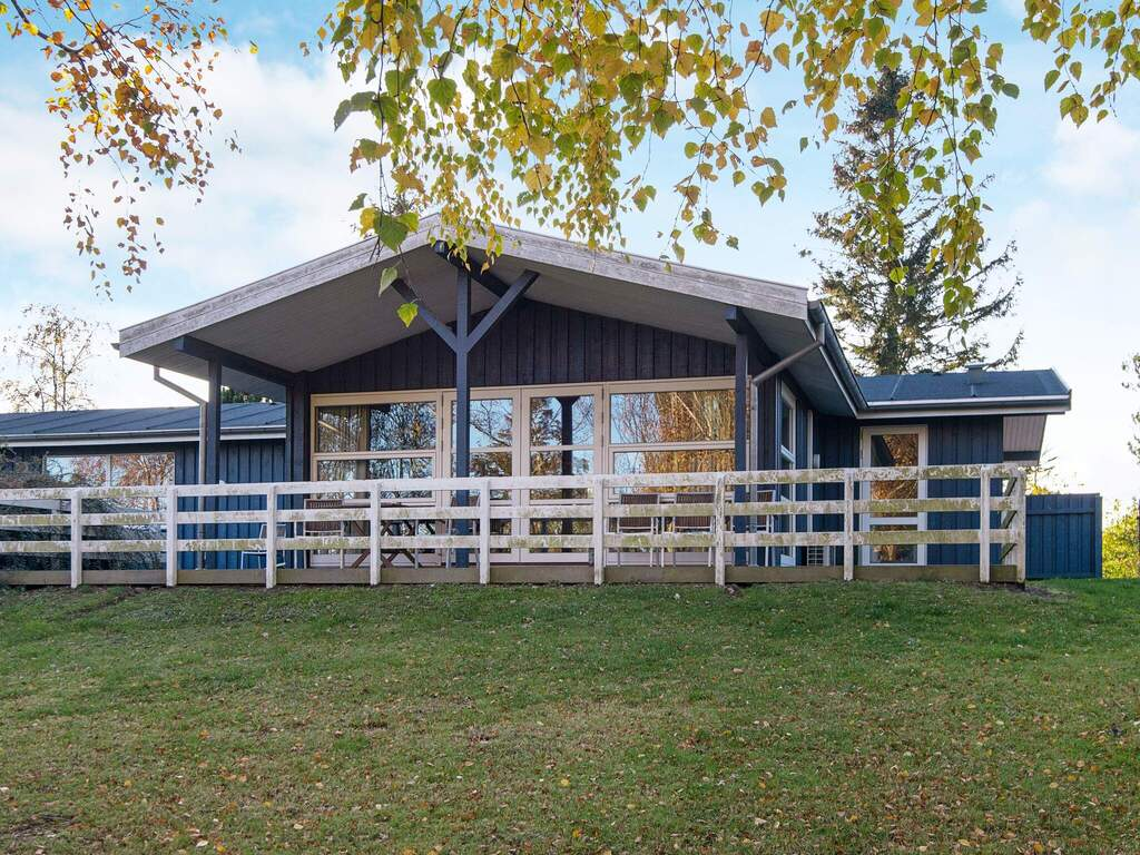 Detailbild von Ferienhaus No. 42499 in Knebel