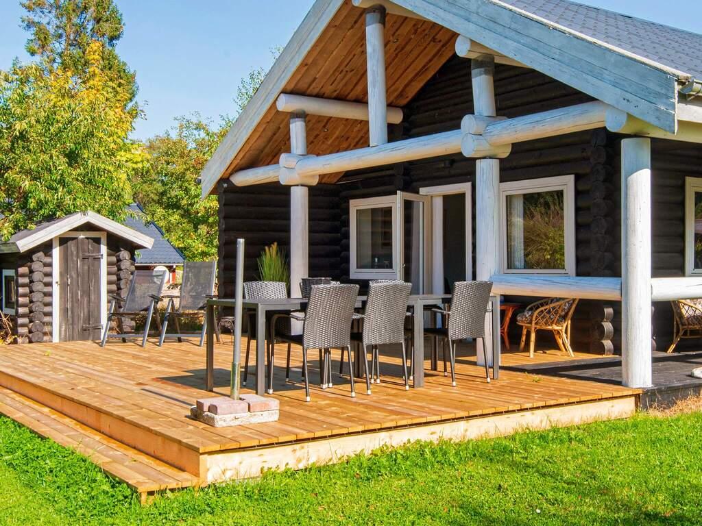 Umgebung von Ferienhaus No. 42514 in Ebeltoft