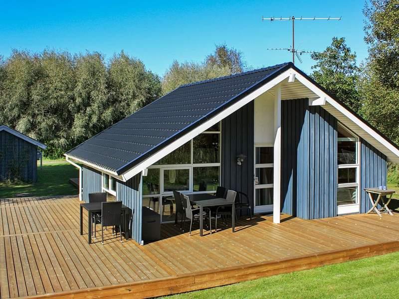 Detailbild von Ferienhaus No. 42523 in Strandby